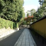 京都にひとりで住んでみて