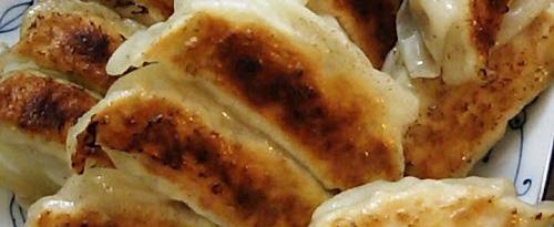 今日は餃子を食べる!という日は王将で生餃子を買う。