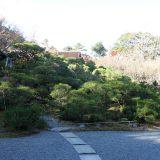 嵐山・大河内山荘庭園に行ってみた